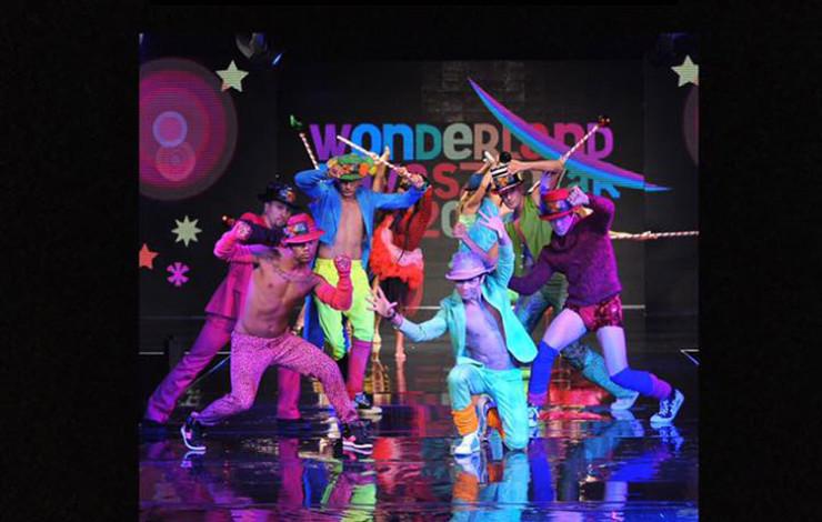 Dance Casting!!! Wonderland Dance Company