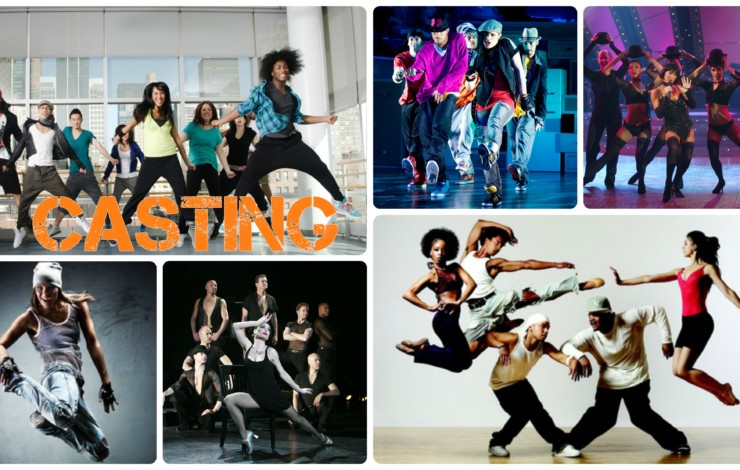 Táncos Casting!